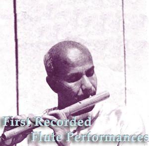 SriChinmoy-FirstRecordedFlute