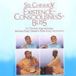 SriChinmoy-existence-consciousness-bliss