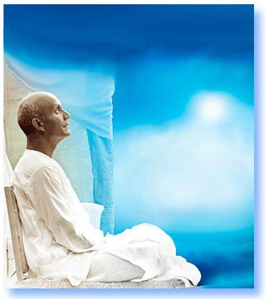 Медитация. Шри Чинмой.
