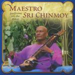 SriChinmoy-Esraj-performance