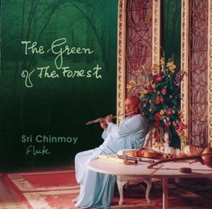 SriChinmoy-GreenOfTheForest